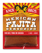 Fajita meat seasoning